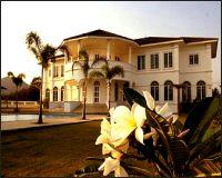 Ferienhaus Foto: White House Mansion Hua-hin (Thailand)